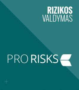 RIZIKOS VALDYMAS